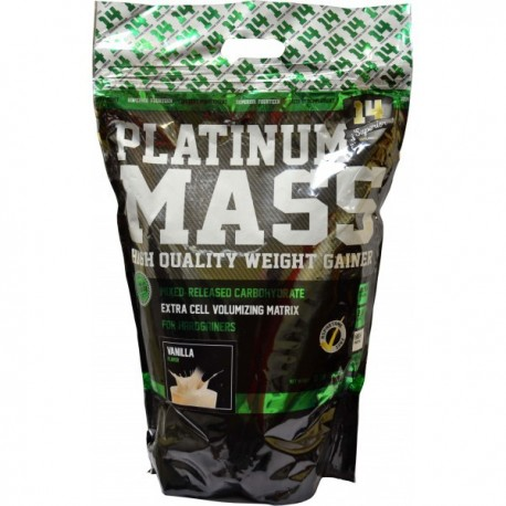 Platinum Mass 6.8kg