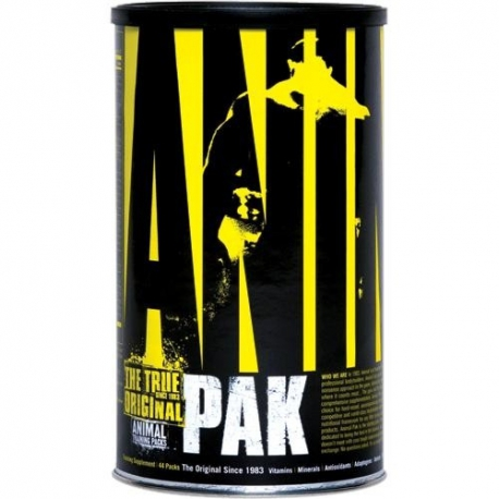 UNIVERSAL NUTRITION Animal Pak 44 Sachets