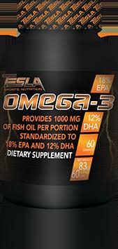 Omega3 60servings