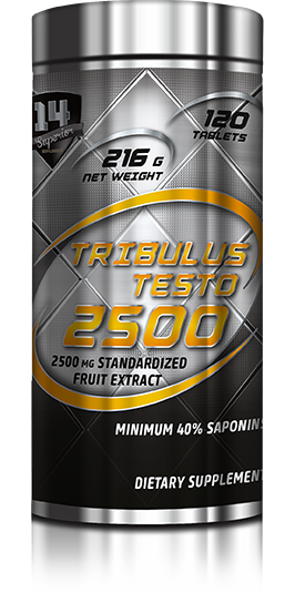 TRIBULUS TESTO 2500 NEW