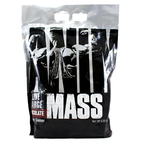 UNIVERSAL NUTRITION ANIMAL MASS 4.62 KG