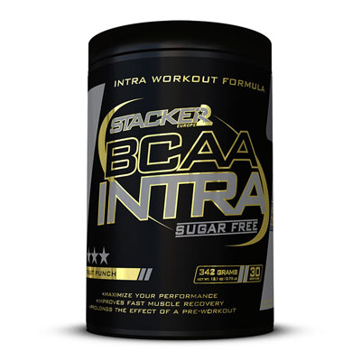 STACKER BCAA Intra
