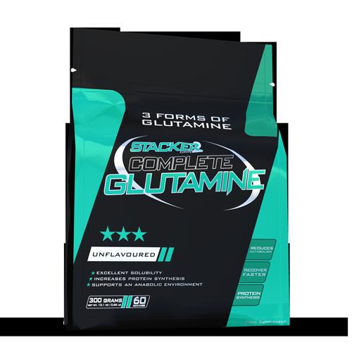 STACKER Complete Glutamine
