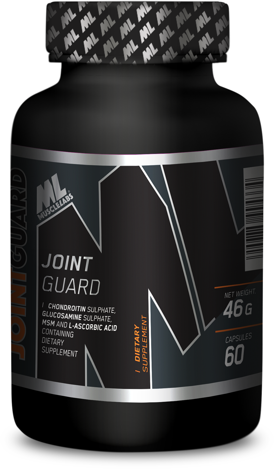 MUSCLELABS JOINT GUARD