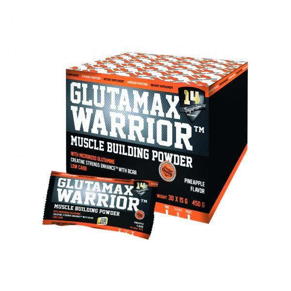 SUPERIOR 14 Glutamax WARRIOR
