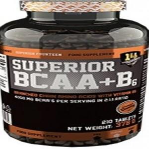 Superior BCAA & B6