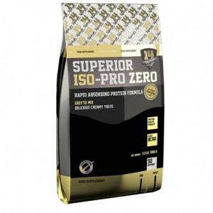 Iso-Pro ZERO 1.5 kg