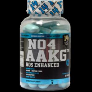 NO4 AAKG