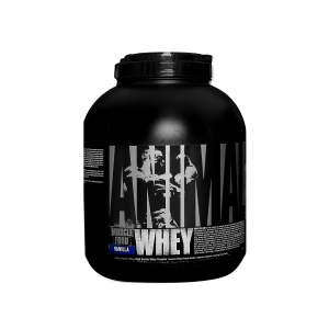 Animal Whey 1.814 KG
