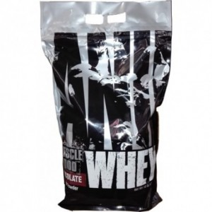 ANIMAL WHEY 4.55 KG