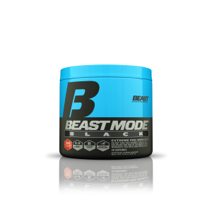 MODE BLACK 30 servings