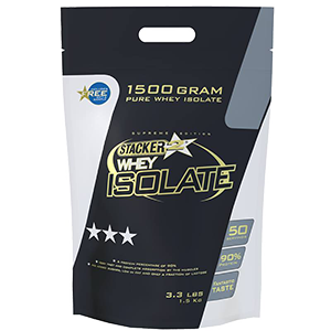 Whey Isolate 1.5 kg+free Shaker