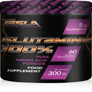 Glutamine 100% 60servings