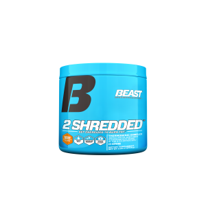 2 SHREDDED – POWDER 45 servings